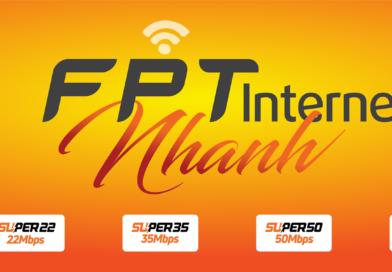 INTERNET  FPT CẦN THƠ