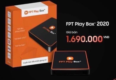 FPT PLAY BOX PLUS 2020